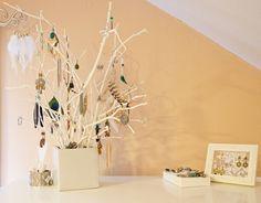 deko ideen wohnzimmer selber machen schmuck aufbewahrung selber machen alternativen deko ideen wohnzimmer selber machen