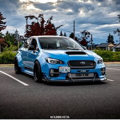 Subaru Impreza, Wrx Sti, Sti Subaru, Bicycle Engine, Jdm Wallpaper, Legacy Gt, Squad, Hatchback Cars, Car Tuning