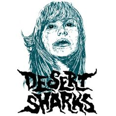 mp3 :: Desert Sharks > Get To You