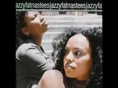 Jazzyfatnastees - Unconventional Ways (1999)