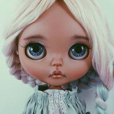 #blythes #muñeca #dolls