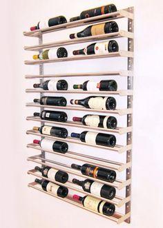 Trendy Ideas for kitchen bar ikea wine racks Ikea Kitchen, Kitchen Hacks, Kitchen Storage, Kitchen Tables, Wine Storage, Storage Rack, Ikea Wine Rack, Wine Racks, Wine Display