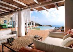 Luxury real estate in Mykonos Greece - Villa Penelope - JamesEdition