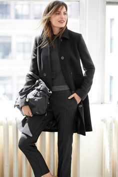 Buy Button Front Coat from the Next UK online shop