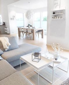Open Plan Scandinavi