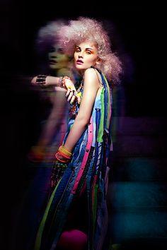 Adela Fashion by Sandra Stanger