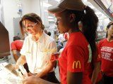 The hidden costs of running a McDonald's restaurant