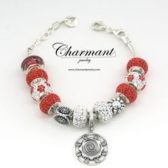 Scopri tutte le collezioni di Charmant Jewelry. Consulta il catalogo su www.charmantjewelry.com  #charmantjewelry #gioiellinargento #braccialicomponibili #bead #swarovski #silver #charm  #componiiltuogioiello #nuovecollezioni