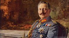 Guillermo II, el último Káiser: en medio, pero al margen | Primera Guerra Mundial | DW.DE | 20.03.2014