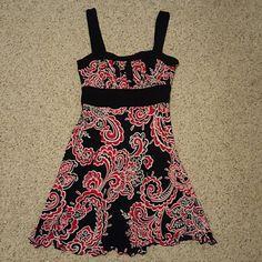 Speechless Black and red dress Speechless Speechless Dresses