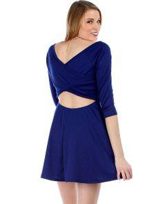 82da6acaf9 Polyester Plus Size Short Skater Dresses for Women
