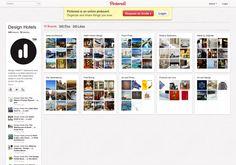Design Hotels http://pinterest.com/design_hotels