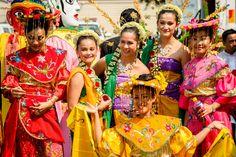 Top 10 faktov o Indonézii | AIESEC Slovensko