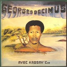 Georges from Kassav'