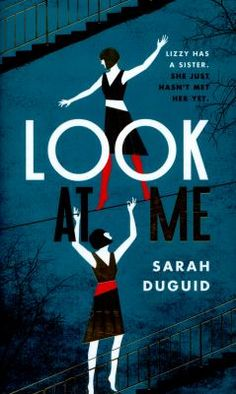 LOOK AT ME is a superb coming-of-age novel and an unsettling yet entertaining exploration of grief. 'A sharp-eyed novel about grief, family and understanding'  Woman & Home Magazine