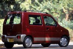 Alto Car, Suzuki Wagon R, Japanese Cars, Cars And Motorcycles, Van, Vehicles, Evolution, City, Car