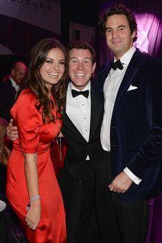 Rupert Finch Kate Middleton