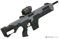 Sci Fi Weapons, Weapon Concept Art, Fantasy Weapons, Weapons Guns, Paintball Guns, Airsoft Guns, Battle Rifle, Future Weapons, Tactical Equipment