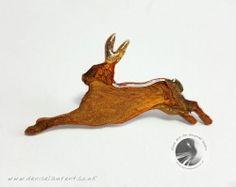 running hare 6