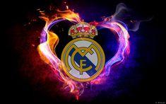 Real Madrid Logo HD Wallpaper | Background Image | 1920x1200