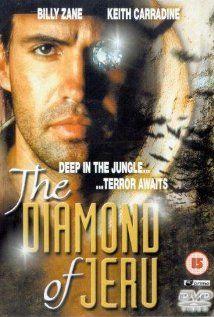 The Diamond of Jeru by Louis L'Amour