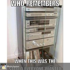 We had one just like this!