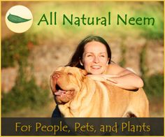 All Natural Neem