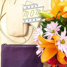 Wishing all of those special and amazing moms out there a very Happy Mother's Day #stitchchicago