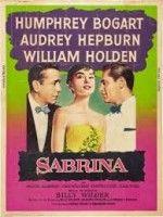 1954 Sabrina é um dos mais belos contos de fada que a imaginação humana já conseguiu criar. E é um dos filmes mais encantadores, charmosos, simpáticos, gostosos, divertidos da História do cinema, uma obra-prima que não envelhece nadinha, que encanta mais a cada nova revisão. De: Billy Wilder, EUA, 1954