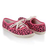 Leopard Tennis Shoes