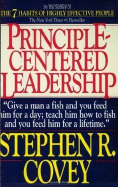 Principle Centered Leadership - ein Ansatz, wie Führung wieder zur Lösung wird und nicht das Problem bleibt.