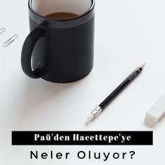 Jurnal: Paü'den Hacettepe'ye   LEVLA'NIN NOT DEFTERİ Den, Tableware, Blog, Dinnerware, Tablewares, Blogging, Dishes, Place Settings