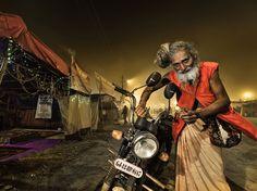 Kumbh Mela Picture -- India Photo -- National Geographic Photo of the Day