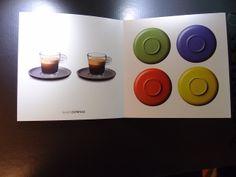 [네스프레소(nespresso) 클럽 크레딧 알뜰하게 사용하기 - 글래스 컬렉션(glass collection) 구입기]