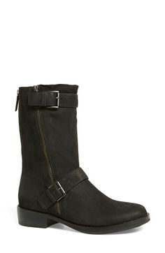 Eileen Fisher 'Log' Boot (Women) available at #Nordstrom