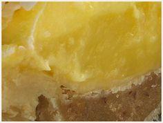 Gâteau au Citron au Micro-Ondes