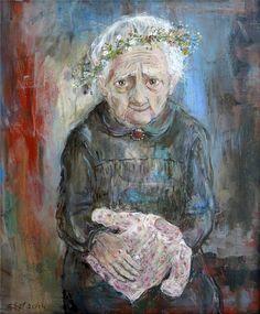 Nino Chakvetadzes Art