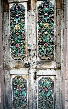 Doorways~Entrances~Windows by Umansky
