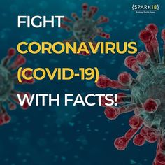 Issued in public interest. #StaySafe #Coronavirus #Covid19 #Awareness . . . . . . . #SparkEighteen #coronavirusitaly #coronaviruspandemic #who #worldhealthorganization #facts #staypositive #selfcare #nationalemergency #covid19italia #covid19india #coronavirusupdate #coronavirustrends #coronavirusoutbreak #coronavirusalert #covid_19 #china