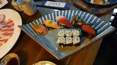 Japenese Sushi @ China