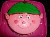 Elf Cake
