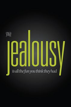 Feeling jealous of other bloggers' success? Read this post at Blogging with Amy!