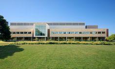 University Hygienic Laboratory / OPN Architects (5)