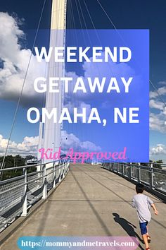 Things for Kids to do in Omaha Weekend Guide. Explore our adventures in … Things for Kids to do in Omaha Weekend Guide. Explore our adventures in and plan your next and Weekend Getaways With Kids, Family Getaways, Family Road Trips, Family Vacations, Travel With Kids, Travel Usa, Family Travel, Travel Tips, Travel Ideas