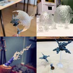 Warhammer 40k Figures, Warhammer Paint, Warhammer 40k Art, Warhammer Models, Warhammer 40k Miniatures, Warhammer Fantasy, Warhammer Terrain, Fantasy Miniatures, Mini Paintings