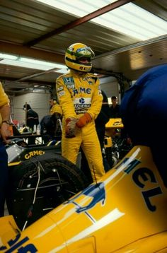 Ayrtin Senna