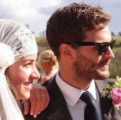 Jamie & Amelia were married on April 26th 2013  Happy Anniversary to my fav couple