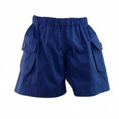 Rachel Riley Baby Boys Shorts Pocket Shorts, $89 First worn to Taronga Zoo in Sydney, Australia on Easter Sunday 2014