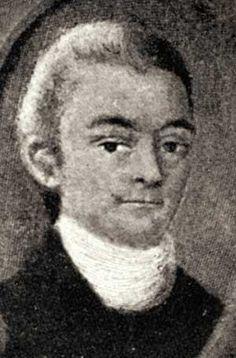 Oliver William Bourn Peabody   Amstat News