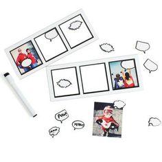 Foto-Magneten My Comic Life